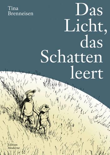Das Licht, das Schatten leert von Tina Brenneisen.