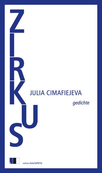 Zirkus von Julia Cimafiejeva.