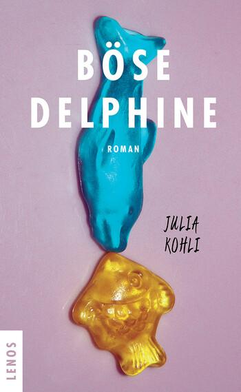 Böse Delphine von Julia Kohli.