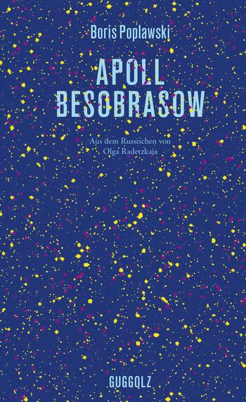Apoll Besobrasow von Boris Poplawski.