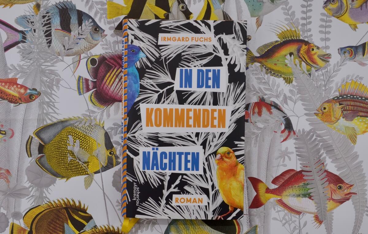In den kommenden Nächten von Irmgard Fuchs