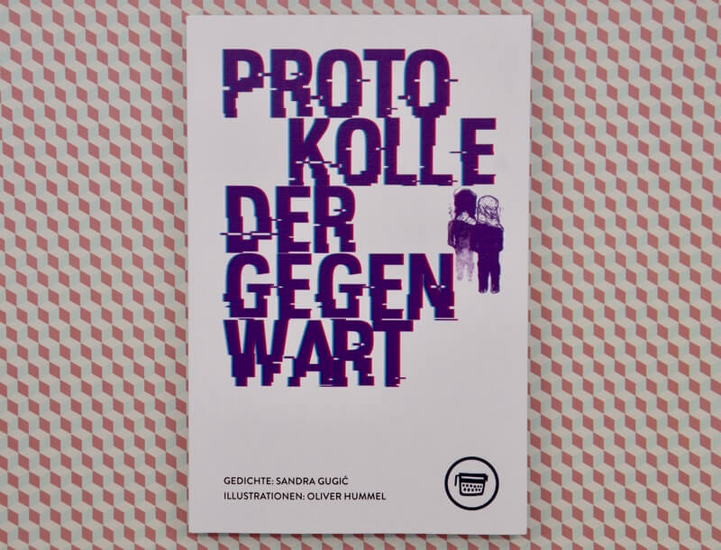Vom Protokollieren der Gegenwart: Gedichtbände von Sandra Gugić und Thien Tran