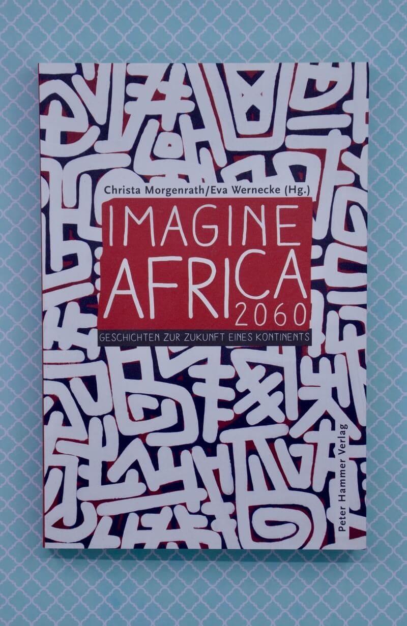 Imagine Africa 2060.