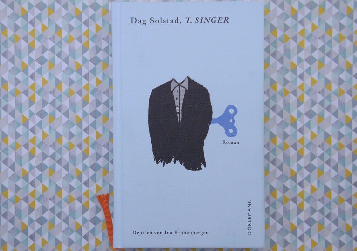 T. Singer von Dag Solstad