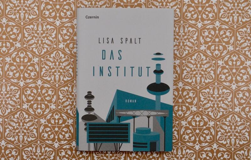 Das Institut von Lisa Spalt.