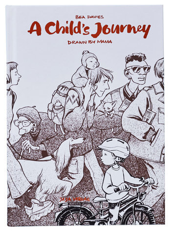 A Child's Journey von Bea Davies.