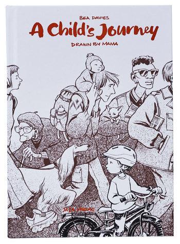 A Child's Journey von Bea Davies.