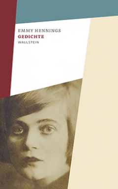 Gedichte von Emmy Hennings.