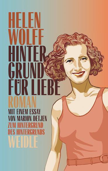 Hintergrund für Liebe von Helen Wolff