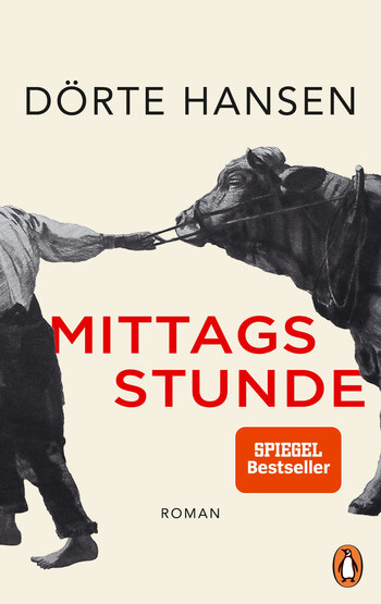 Cover Mittagsstunde von Dörte Hansen