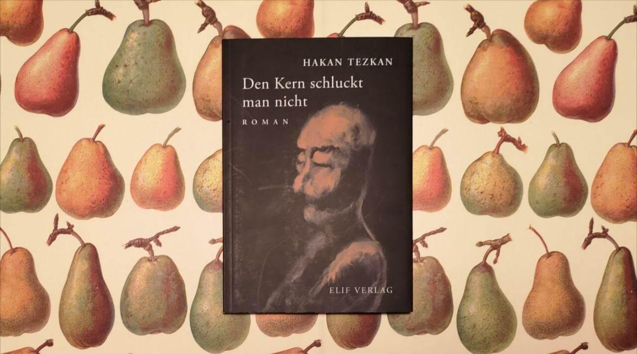 Den Kern schluckt man nicht von Hakan Tezkan