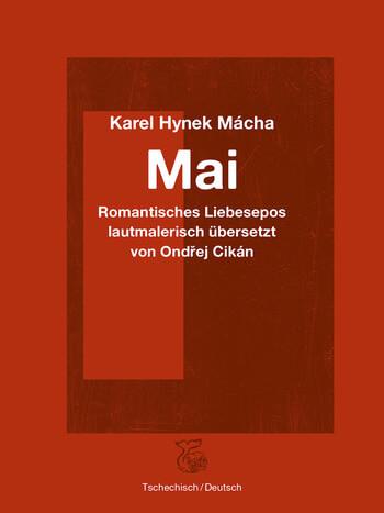Cover Karel Hynek Mácha: Mai