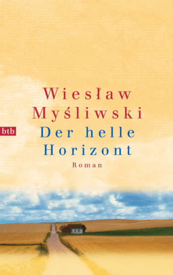Cover Der helle Horizont