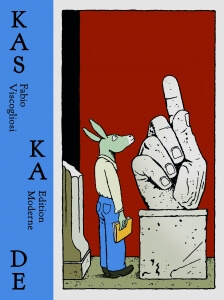 Cover Kaskade